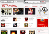 soundsbox Screenshot